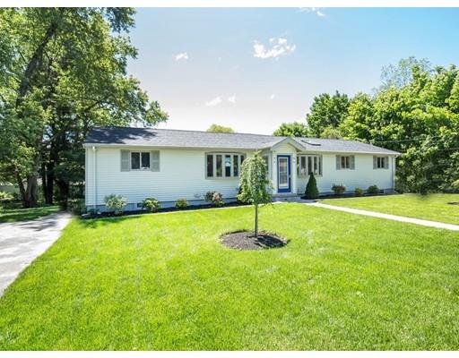 Condominium for Sale at 34 Marion Road Bedford, Massachusetts 01730 United States