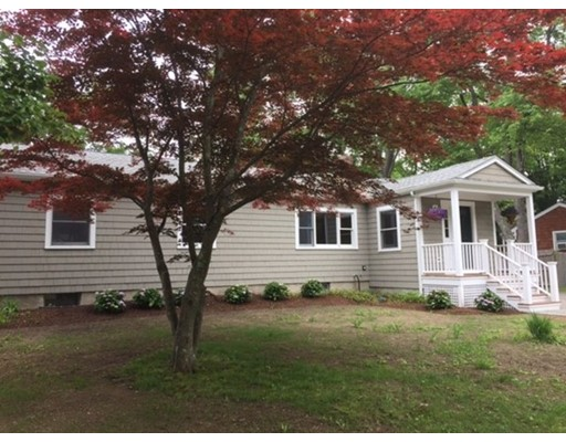 Single Family Home for Sale at 55 Arrowhead Road Concord, Massachusetts 01742 United States