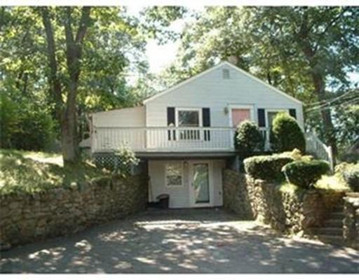 独户住宅 为 出租 在 51 Tri Street 阿什兰, 马萨诸塞州 01721 美国