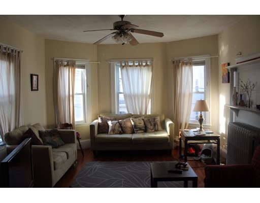 Single Family Home for Rent at 15 East Milton Road Brookline, Massachusetts 02445 United States