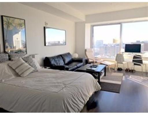 Additional photo for property listing at 110 Stuart  Boston, Massachusetts 02116 Estados Unidos