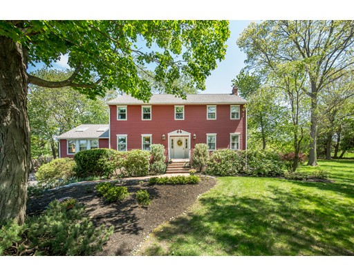 Single Family Home for Sale at 7 Buttonwood Lane Danvers, Massachusetts 01923 United States