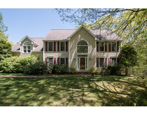 24 Hidden Brick Road, Hopkinton, MA 01748