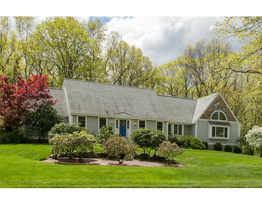 Casa Unifamiliar por un Venta en 6 Boardwalk Chelmsford, Massachusetts 01824 Estados Unidos