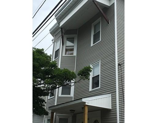 Single Family Home for Rent at 268 Chatham Street 268 Chatham Street Lynn, Massachusetts 01902 United States