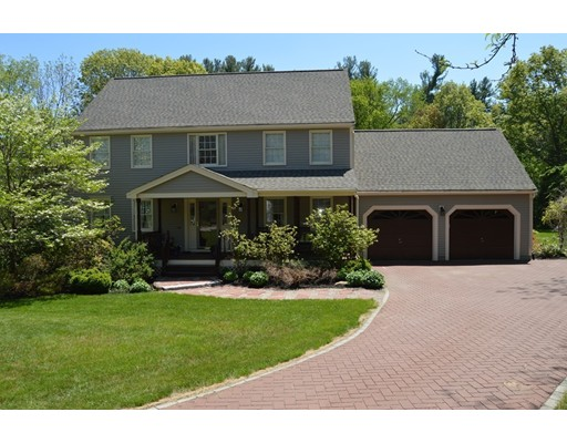 Single Family Home for Sale at 2 Juniper Road Medway, Massachusetts 02053 United States
