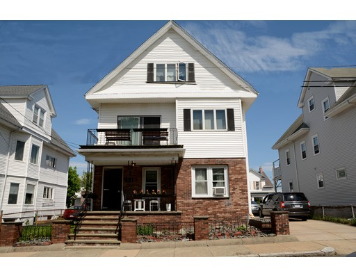 Multi-Family Home for Sale at 15 Wilshire Winthrop, Massachusetts 02152 United States