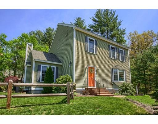 独户住宅 为 销售 在 102 Ash Street Townsend, 马萨诸塞州 01469 美国