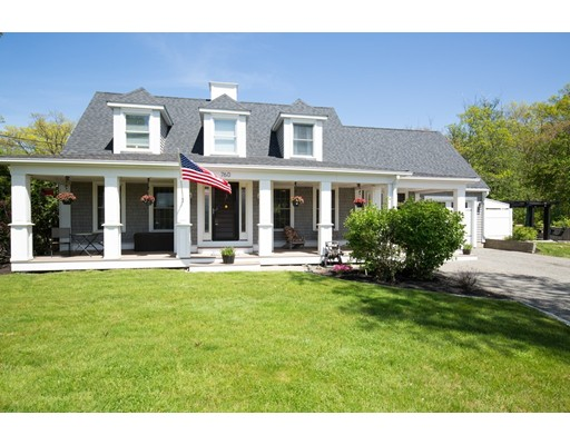 Single Family Home for Sale at 760 Liberty Street Braintree, Massachusetts 02184 United States