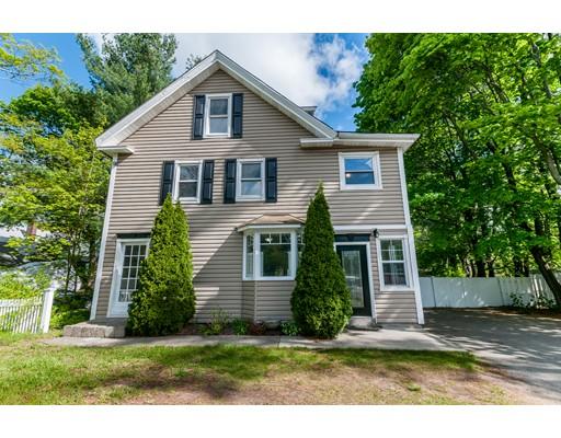 Single Family Home for Sale at 1325 Washington Street Canton, Massachusetts 02021 United States