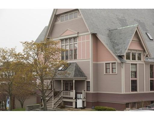 Appartement en copropriété pour l Vente à 80 Prospect Street 80 Prospect Street Gloucester, Massachusetts 01930 États-Unis
