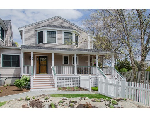 Picture 1 of 14 Atlantic Rd Unit 4 Gloucester Ma  2 Bedroom Condo#
