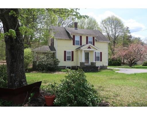Nhà ở một gia đình vì Bán tại 550 Main Street 550 Main Street Bolton, Massachusetts 01740 Hoa Kỳ