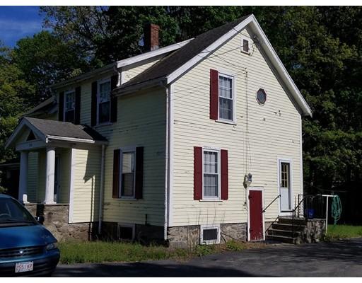 550 Main Street, Bolton, MA, 01740