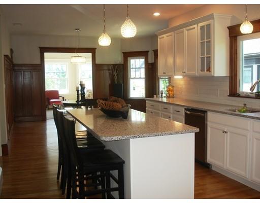 Condominium for Sale at 63 Hillsdale Road Medford, Massachusetts 02155 United States