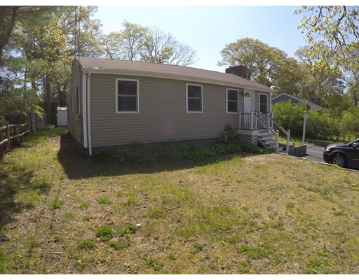 Single Family Home for Rent at 33 Lake Drive Plymouth, Massachusetts 02360 United States