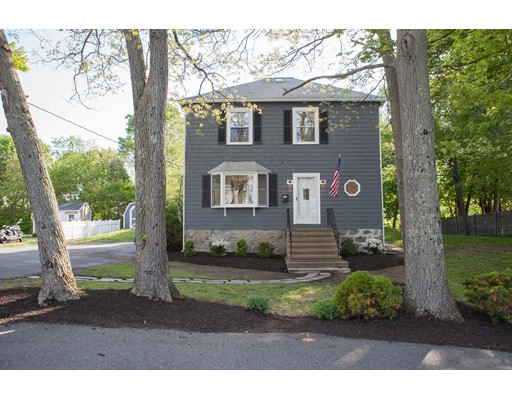 Picture 1 of 5 Hemingway Rd  Saugus Ma  3 Bedroom Single Family