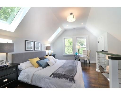 Condominium for Sale at 5 Montgomery Avenue Somerville, Massachusetts 02145 United States