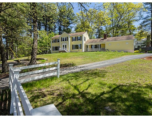 Picture 1 of 33 Durham Dr  Lynnfield Ma  4 Bedroom Single Family#