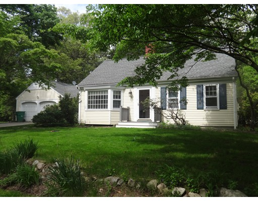 Picture 1 of 6 Claypit Hill Rd  Wayland Ma  3 Bedroom Single Family#