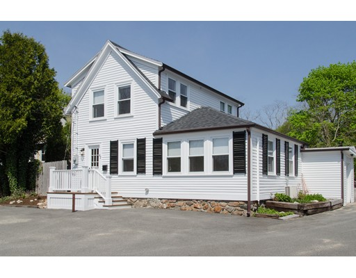Picture 11 of 62 Eastern Point Rd Unit 1 Gloucester Ma 3 Bedroom Condo