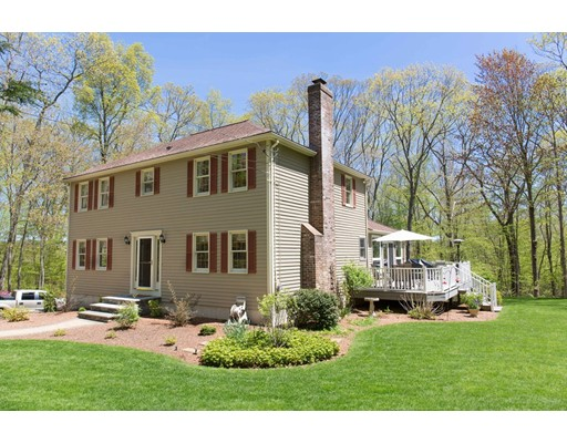 Casa Unifamiliar por un Venta en 37 William Casey Road Spencer, Massachusetts 01562 Estados Unidos