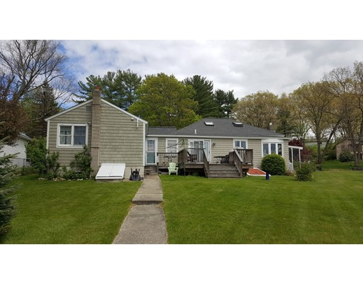 Multi-Family Home for Sale at 13 Lakeshore Drive Bellingham, Massachusetts 02019 United States
