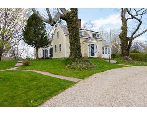 Single Family Home for Sale at 115 Rendezvous Lane Barnstable, Massachusetts 02630 United States