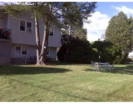Single Family Home for Rent at 64 N Mill Street Holliston, Massachusetts 01746 United States