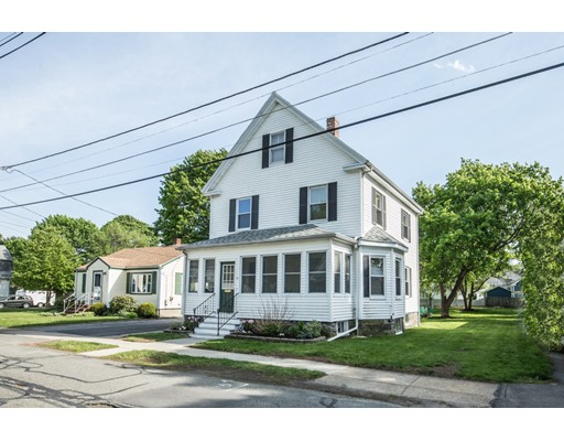 Picture 10 of 5 Coolidge Ave  Peabody Ma 3 Bedroom Single Family