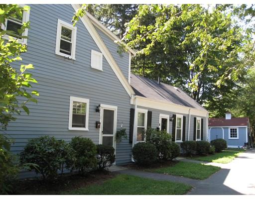 Casa Multifamiliar por un Venta en 391 Middle Street Braintree, Massachusetts 02184 Estados Unidos