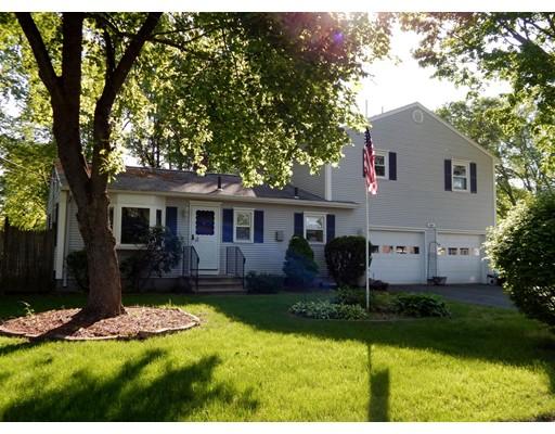 Casa Unifamiliar por un Venta en 8 Williams Street Easthampton, Massachusetts 01027 Estados Unidos