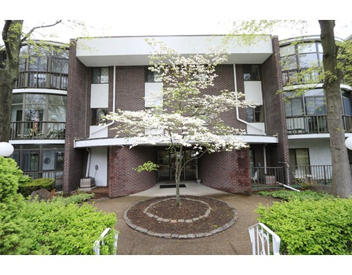 Picture 1 of 58 South St Unit 307 Quincy Ma  1 Bedroom Condo#
