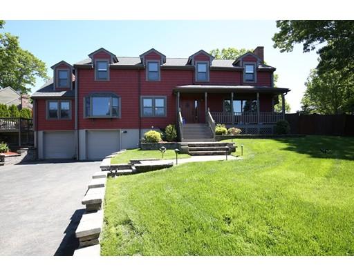 Single Family Home for Sale at 31 Zana Park Drive Braintree, Massachusetts 02184 United States