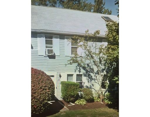 Condominium for Sale at 22 Frenier Attleboro, Massachusetts 02703 United States