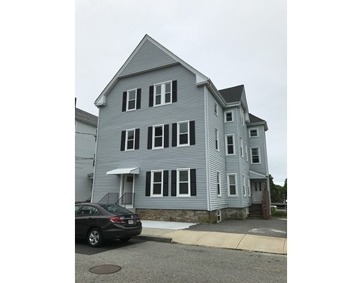 Single Family Home for Rent at 25 LESTER Street Fall River, Massachusetts 02724 United States