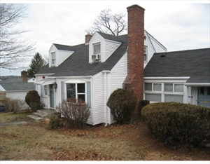 51 Tudor  is a similar property to 47 Potter Rd  Waltham Ma