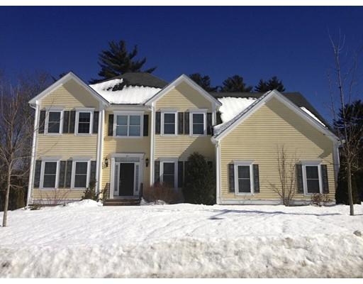 独户住宅 为 出租 在 20 Mosher Lane Marlborough, 马萨诸塞州 01752 美国
