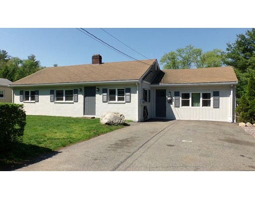 Single Family Home for Sale at 615 Plymouth Abington, Massachusetts 02351 United States