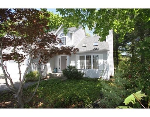Single Family Home for Sale at 21 Burr Street Framingham, Massachusetts 01701 United States