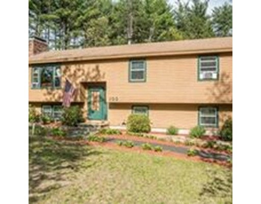 Picture 1 of 103 Sesame St  Dracut Ma  3 Bedroom Single Family#
