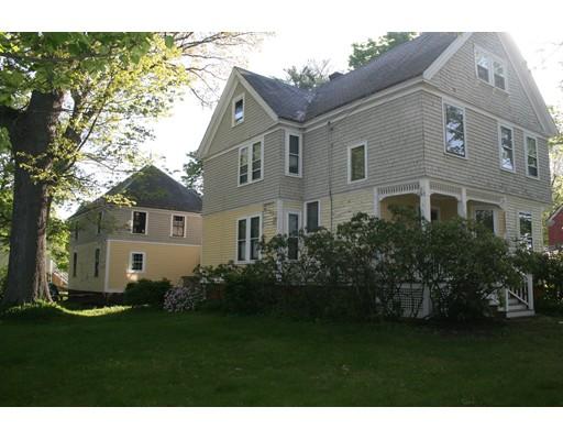 Condominium for Sale at 233 elm Amesbury, Massachusetts 01913 United States