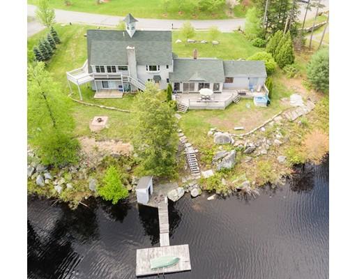 واحد منزل الأسرة للـ Sale في 1 Orchid Lane Ayer, Massachusetts 01432 United States
