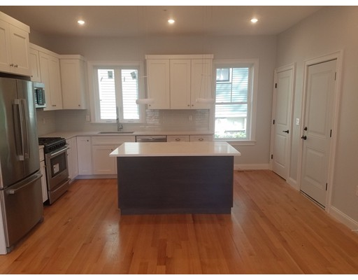Condominium for Sale at 25 Chilcott Place Boston, Massachusetts 02130 United States