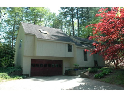 Picture 4 of 295 Groton Rd  Westford Ma 3 Bedroom Single Family