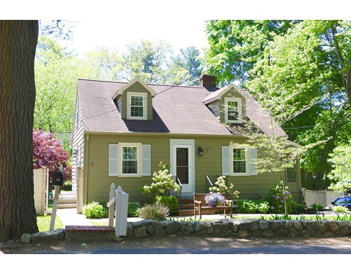 Picture 1 of 13 Spruce Rd  Reading Ma  2 Bedroom Single Family