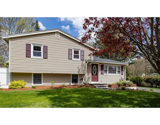 Single Family Home for Sale at 30 Arrow Billerica, Massachusetts 01821 United States