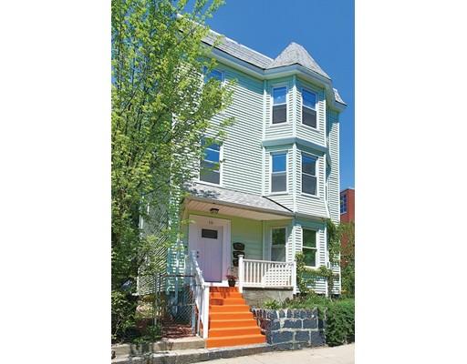 Condominium for Sale at 10 Child Street Boston, Massachusetts 02130 United States