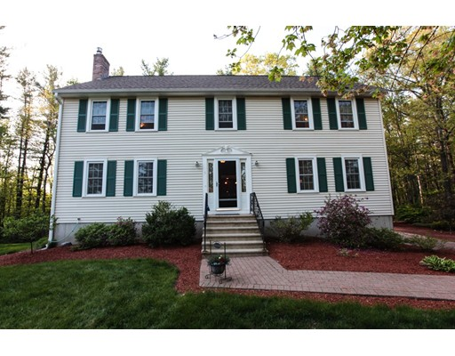 Single Family Home for Sale at 5 Noonan Drive Londonderry, New Hampshire 03053 United States