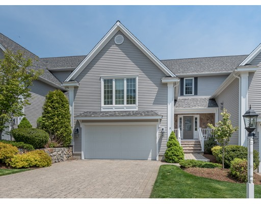 Picture 1 of 3 Caileigh Ct Unit 3 Andover Ma  3 Bedroom Condo#